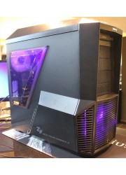 PC GAMER Zalman 670 / i7 3770 / Geforce GTX 670 / 8GB / 1 Tera