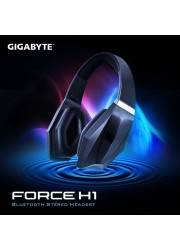 Gigabyte Force H1 Bluetooth pour...