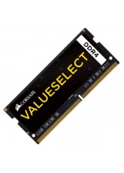 Corsair Value Select 4GB 1X4GB) 2133MHz PC4 17000) CL15 - Mémoire DDR4 SoDIMM