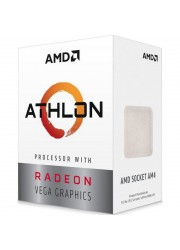 AMD Athlon 200GE 3.2GHz Socket AM4 En boite - Microprocesseur