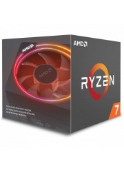 AMD Ryzen 7 2700X 4.35 Ghz...