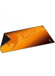 COUGAR ARENA GAMING ORANGE - TAPIS