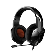Krom Kopa Gaming  Stereo Pc/PS4 - Casque