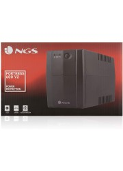 NGS TECHNOLOGY FORTRESS 600 V2 -...